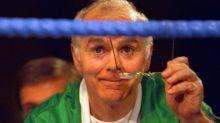 Brendan Ingle dead: Legendary boxing trainer passes away aged 77
