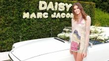 The Reason Why Kaia Gerber and Cindy Crawford Don't Share Clothes