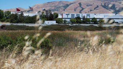 Tesla sues short seller, says he menaced its workers