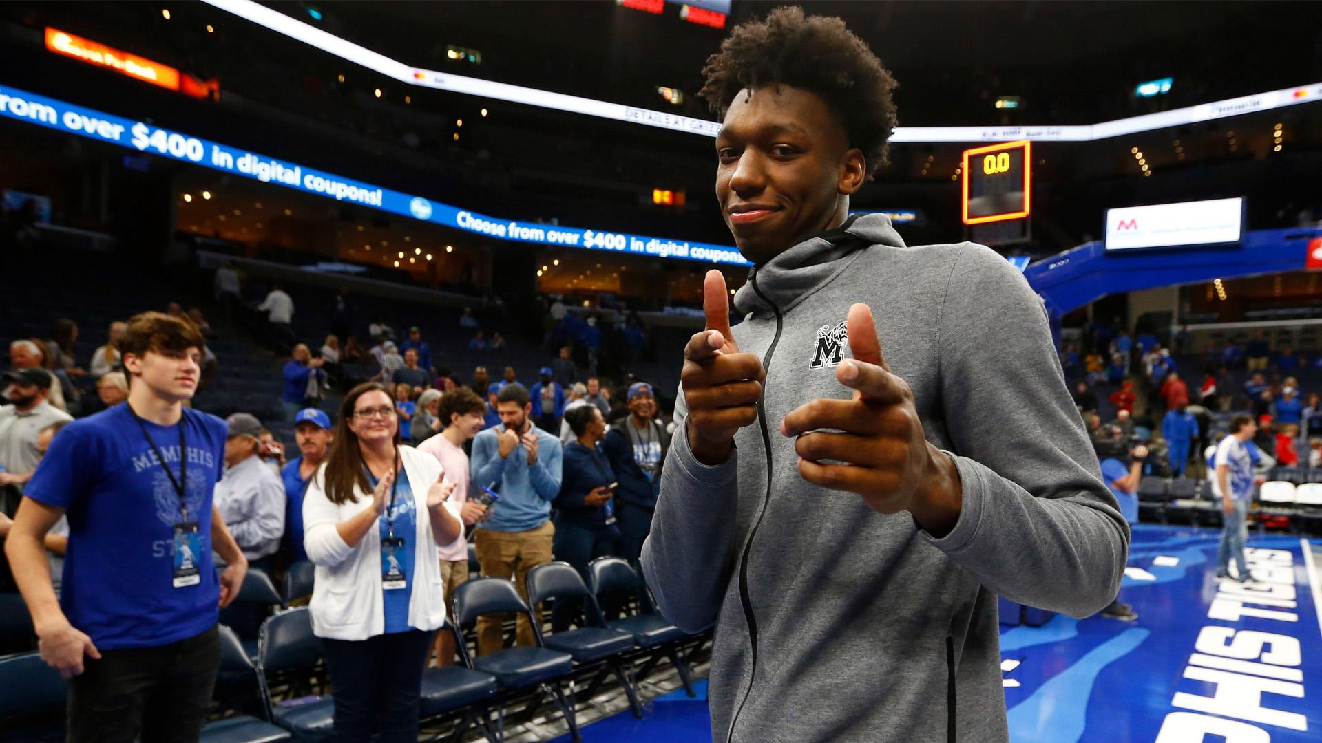 NBA Draft 2020: Four prospects Warriors could take with No. 1 pick