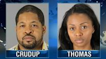 United Employee, Wife Charged in Luggage Theft