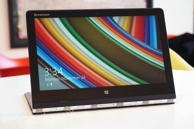Lenovo strips some of the unwanted software from its PCs