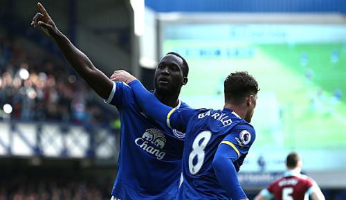 Premier League: Medien: Everton fordert 118 Millionen Euro für Lukaku