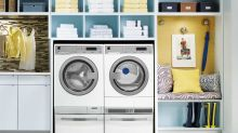 Best Matching Compact Washers and Dryers