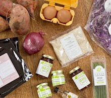 HelloFresh Sees Sales Almost Doubling as Pandemic Persists