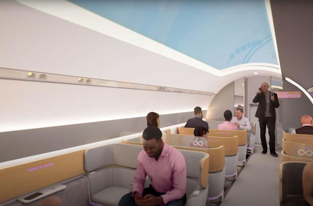 Virgin Hyperloop outlines how it thinks journeys will actually work in 2030