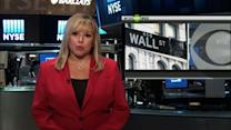 MoneyWatch: Unemployment numbers to be released; Poll shows more Americans unhappy with economy