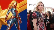 【有幾驚奇?】Captain Marvel來襲!最新超級女英雄電影 入場前必需知道的十件事