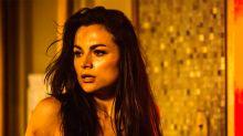 """Christina Ochoa, la española que se hace un hueco en Hollywood: """"Me vine por amor"""""""