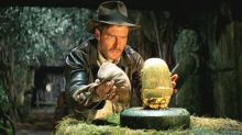 Harrison Ford Will Never Be Replaced as Indiana Jones, Steven Spielberg Promises