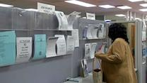 California unemployment rate drops to 9 percent