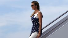 Ivanka Trump's supply chains in China cloaked in secrecy