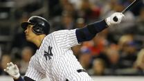 Yankees' A-Rod is one swing away from $6 million bonus (maybe)