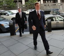 Paul Manafort: Trump's disgraced campaign chief said he was placing people in administration, court filing says