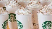 Starbucks' Pumpkin Spice Latte Is Now Made With the Real Thing — But Is It Actually Healthier?