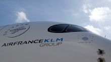 Air France unions bristle as job cuts loom