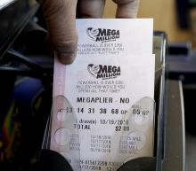 The top 10 largest US Jackpots