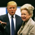 Mary Trump, niece of Donald Trump, sues U.S. president and family for fraud