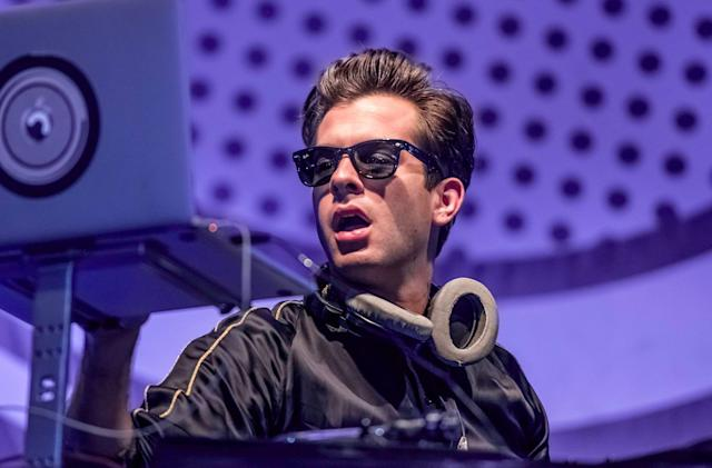 Apple TV+ docuseries will explore high-tech music production with Mark Ronson