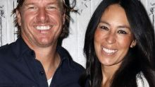Here's the *Totally* Unexpected Baby Name Chip and Joanna Gaines Gave Their Newborn Son
