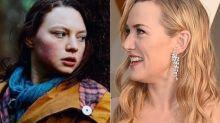 La hija de Kate Winslet siguió sus pasos como actriz sin que nadie se diera cuenta