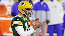 'Jerry Krause' is a weak insult for Aaron Rodgers to lob in feud with Packers GM
