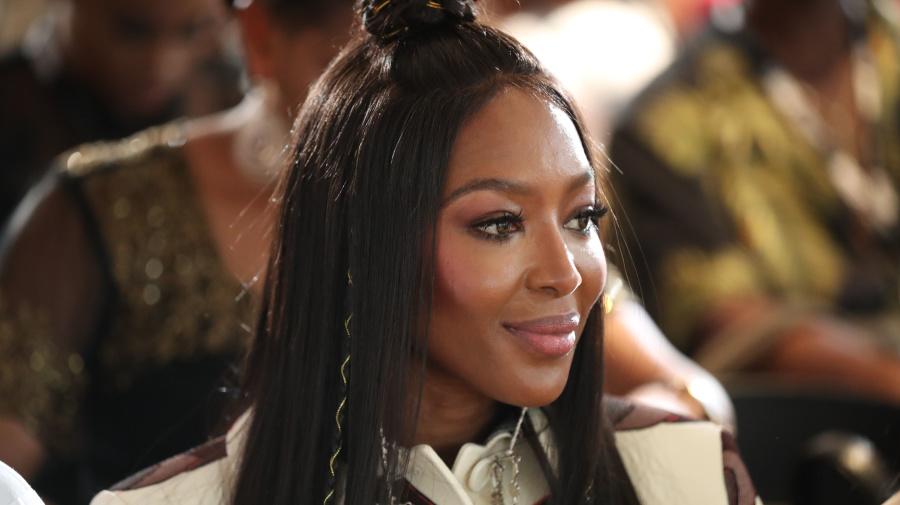 Naomi Campbell victime de racisme