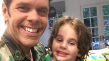 Perez Hilton Sparks Controversy With Nude Instagram Photo Of Toddler Son