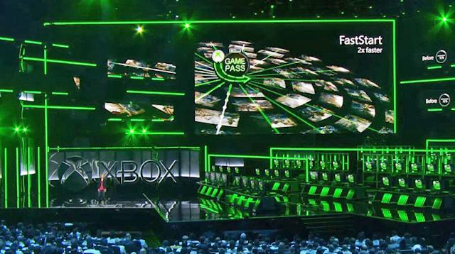Xbox Game Pass 'FastStart' is coming in the June update