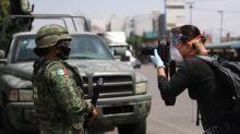 Agresiones contra periodistas persisten en México a pesar del nuevo gobierno