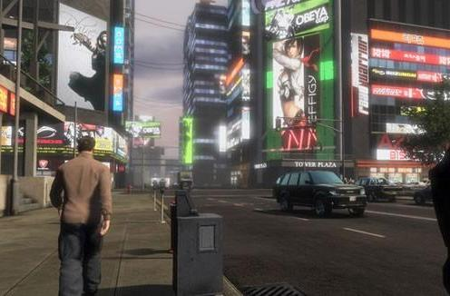 PAX 2009: Massively's first look at gameplay in All Points Bulletin