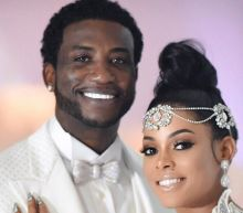 The Internet Couldn't Get Enough Of Gucci Mane And Keyshia Ka'oir's Luxurious Wedding