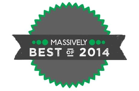 Massively's Best of 2014 Awards: MMO of the Year