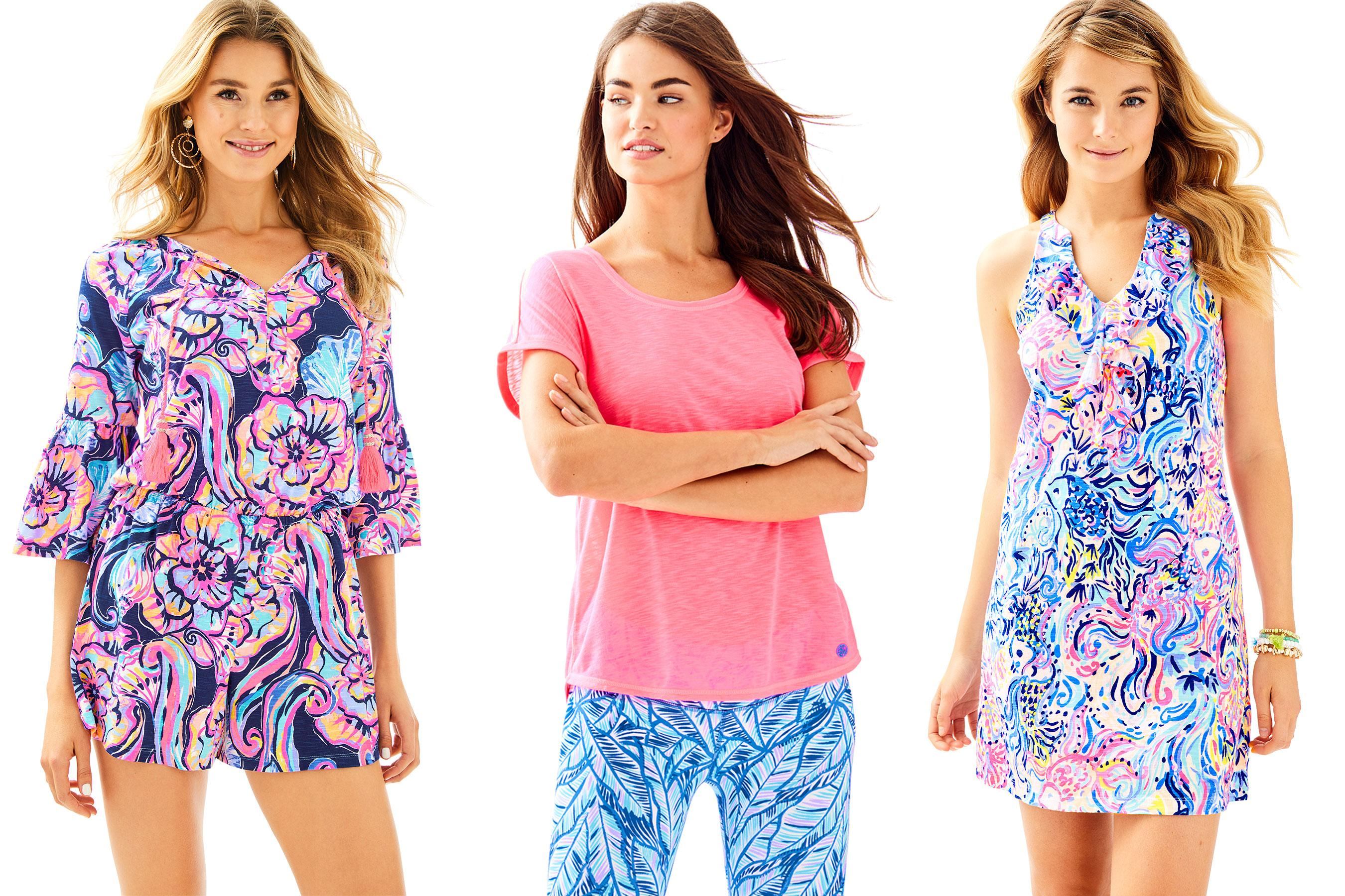 b1d3a21cd508eb The 5 Cutest Styles to Shop at Lilly Pulitzer - Plus, Get a Sneak Peek of  the After Party Sale!