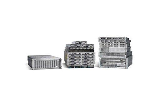 Cisco delivers powerful 5th generation servers for its