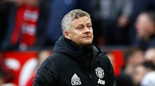 Ole Gunnar Solskjaer says he's not 'more concerned' following EPL sackings