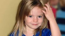 Madeleine McCann: UK police attended 'secret' Portugal meeting to work out where she could be buried