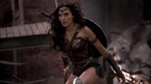 Gal Gadot on what wearing the Wonder Woman costume feels like