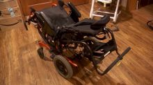 Portland mother sues school district after special needs son fall