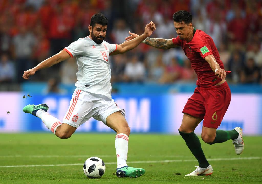 Portugal Gegen