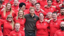 Prince Harry makes Netflix debut as he says Olympic vision of acceptance is 'needed more than ever'