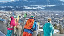 The six best resorts for combining a ski holiday with a city break
