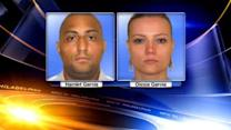 Hearing for Philadelphia couple accused of education theft