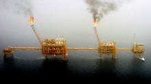 Oil prices end week up in volatile trade ahead of OPEC meeting