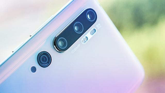 Xiaomi unveils its 108-megapixel smartphone