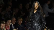 Naomi Campbell is the CFDA's 'Fashion Icon' of 2018