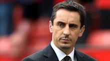 Gary Neville wrong when predicting England's line-up – Friday's sporting social