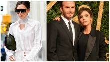Victoria Beckham cried for 'two days' after David spoke out about their marriage