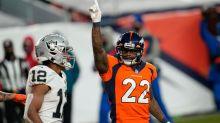 Broncos safety Kareem Jackson proving he still has game