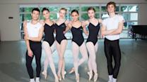Strictly Ballet - Meet the Star Dancers at Miami City Ballet School